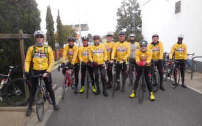 Rallye du Perreux-Dimanche 8 Mars 2020
